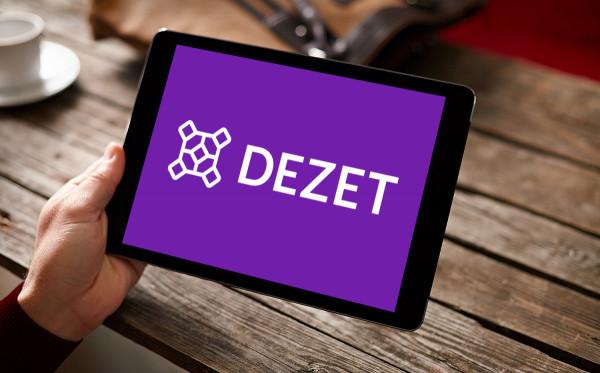 Sample branding #2 for Dezet