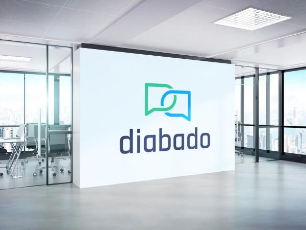 Sample branding #1 for Diabado