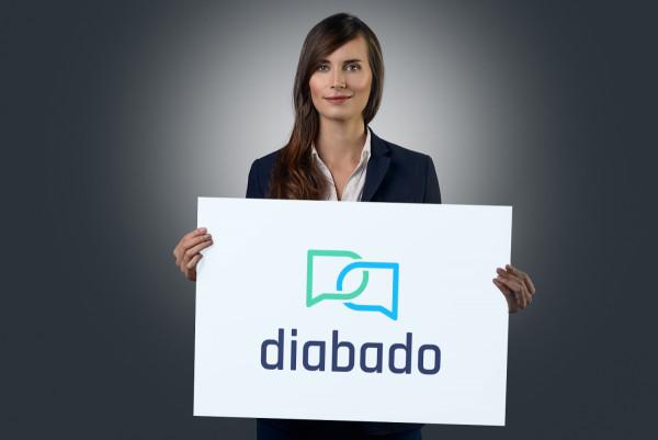 Sample branding #2 for Diabado