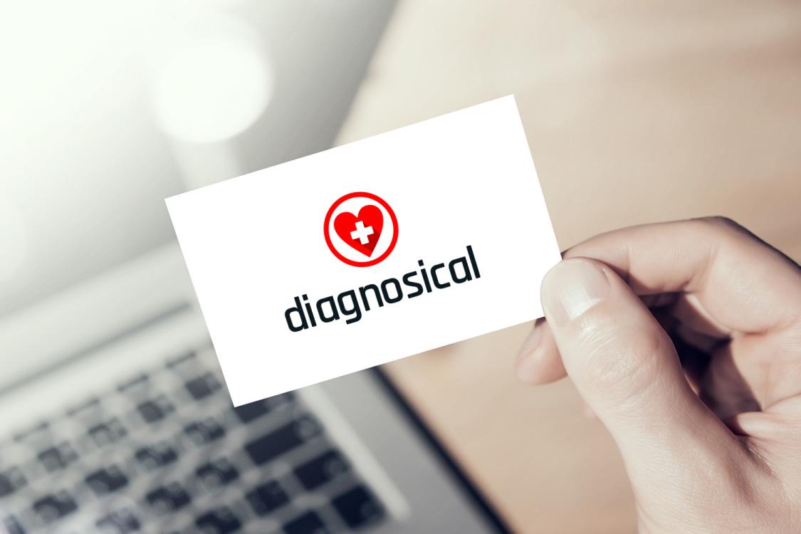 Sample branding #2 for Diagnosical