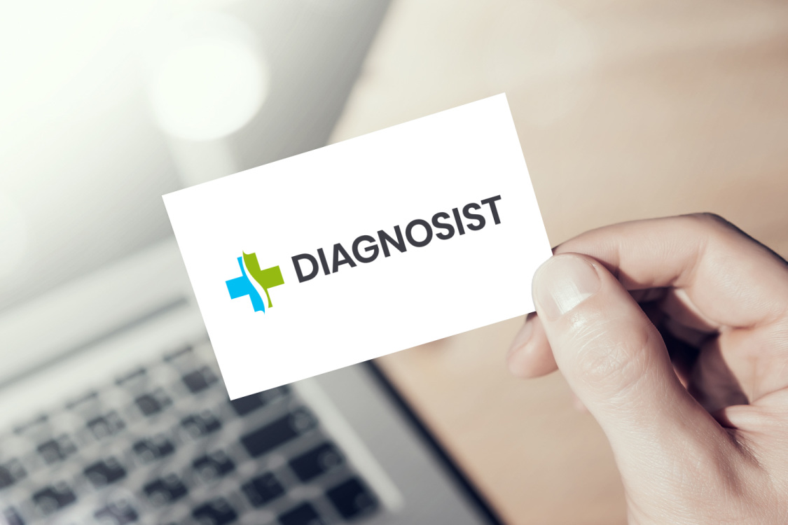 Sample branding #1 for Diagnosist