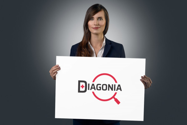 Sample branding #3 for Diagonia