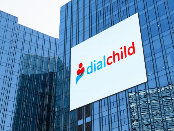 Sample branding #2 for Dialchild