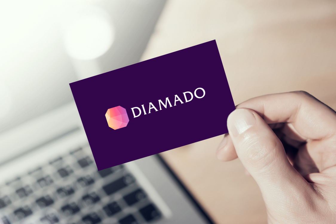Sample branding #2 for Diamado