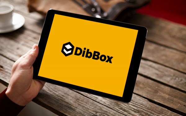 Sample branding #2 for Dibbox