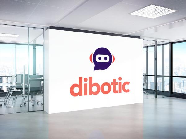 Sample branding #1 for Dibotic