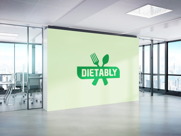 Sample branding #3 for Dietably