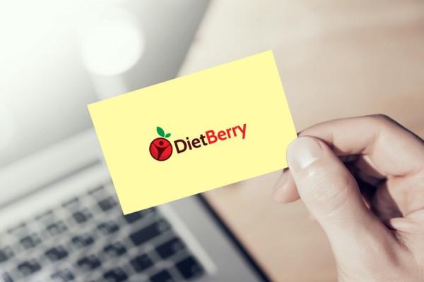 Sample branding #3 for Dietberry