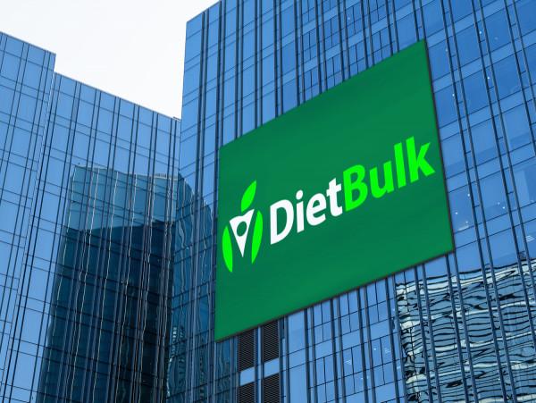Sample branding #1 for Dietbulk