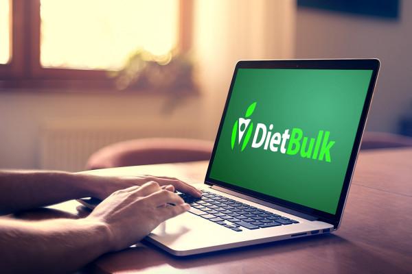 Sample branding #3 for Dietbulk