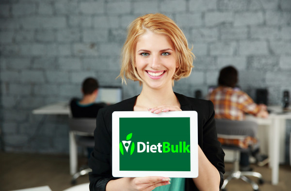 Sample branding #2 for Dietbulk