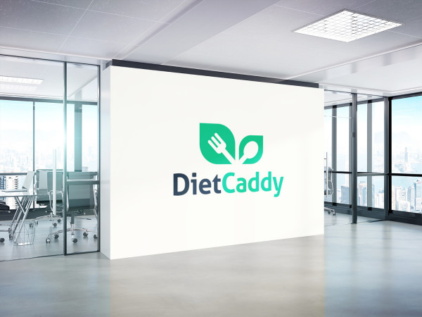 Sample branding #1 for Dietcaddy