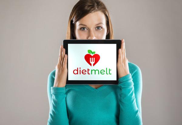 Sample branding #3 for Dietmelt