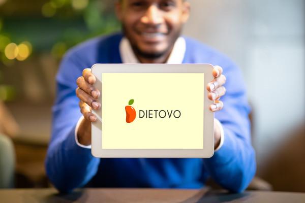 Sample branding #3 for Dietovo