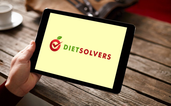Sample branding #2 for Dietsolvers