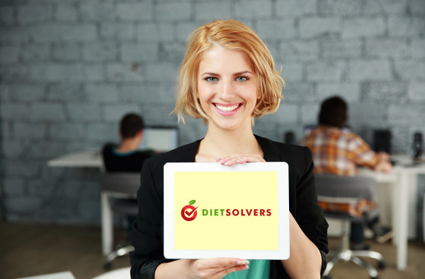 Sample branding #3 for Dietsolvers
