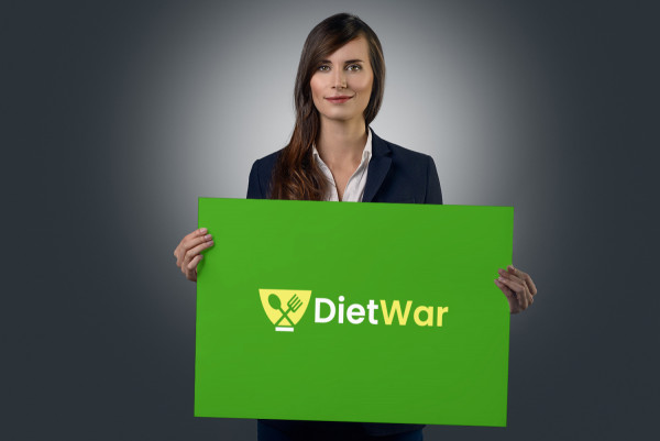 Sample branding #3 for Dietwar