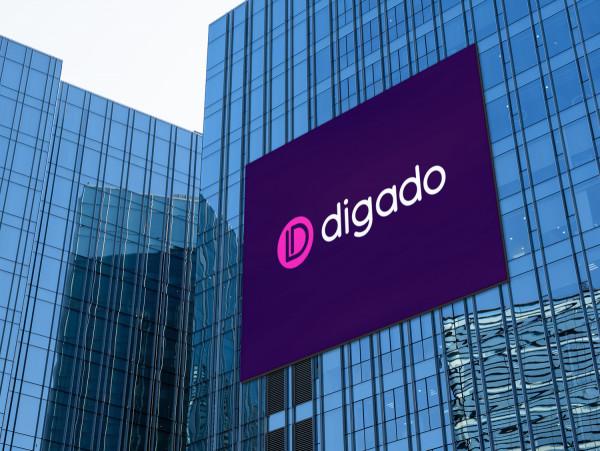 Sample branding #2 for Digado