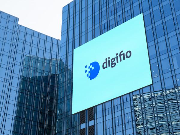 Sample branding #2 for Digifio