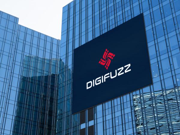 Sample branding #2 for Digifuzz