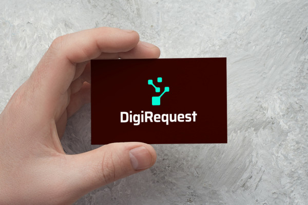 Sample branding #3 for Digirequest