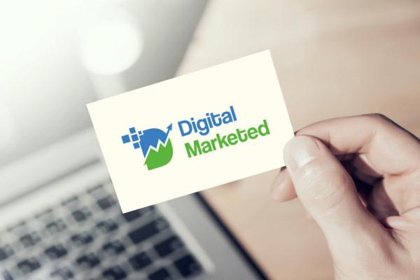 Sample branding #1 for Digitalmarketed