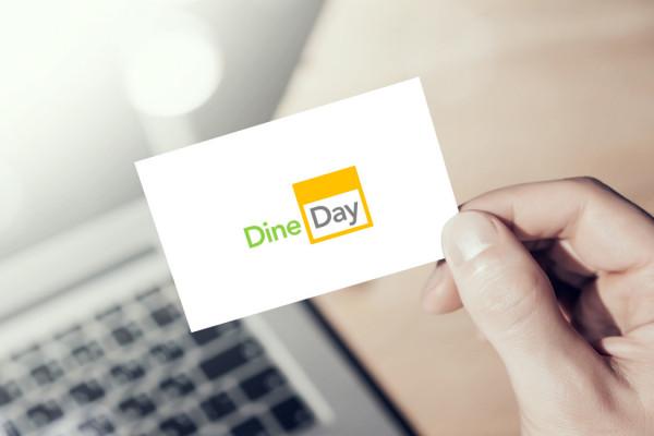Sample branding #3 for Dineday