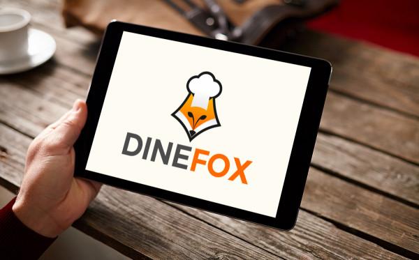 Sample branding #1 for Dinefox
