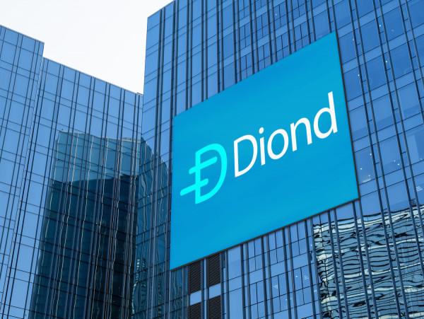 Sample branding #3 for Diond