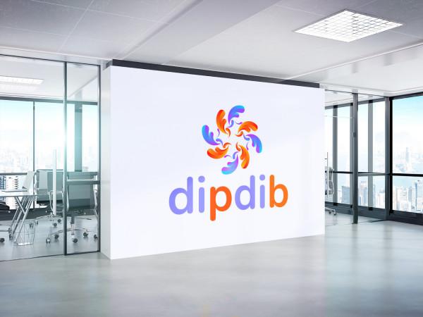Sample branding #3 for Dipdib
