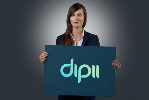 Sample branding #2 for Dipii