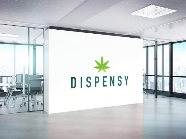 Sample branding #2 for Dispensy
