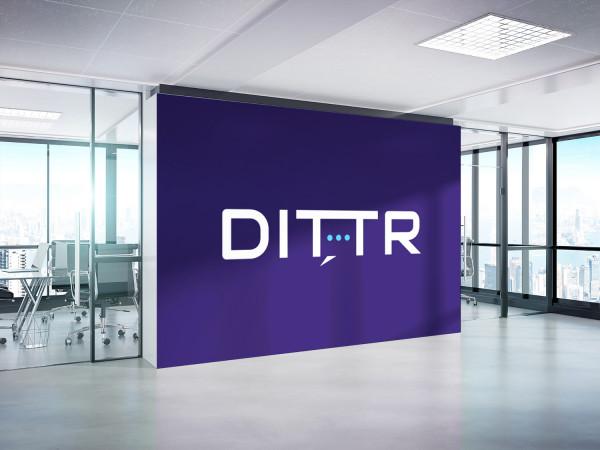 Sample branding #2 for Dittr