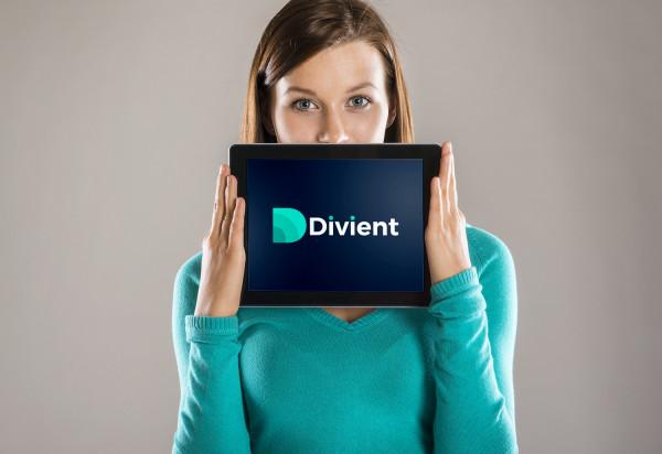 Sample branding #2 for Divient