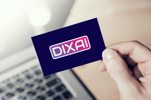 Sample branding #2 for Dixai