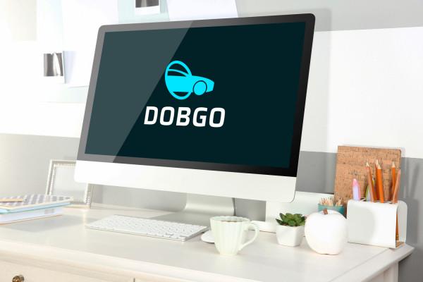 Sample branding #3 for Dobgo