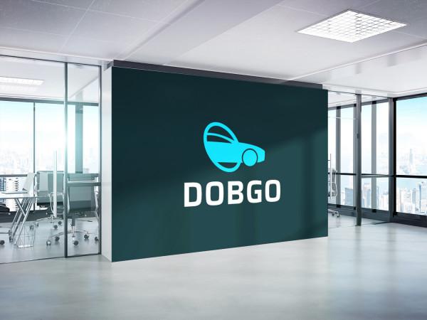 Sample branding #1 for Dobgo