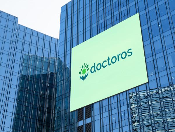 Sample branding #3 for Doctoros