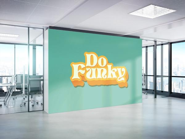 Sample branding #3 for Dofunky