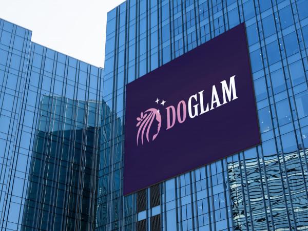 Sample branding #2 for Doglam
