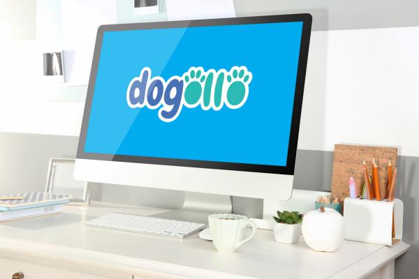 Sample branding #2 for Dogollo