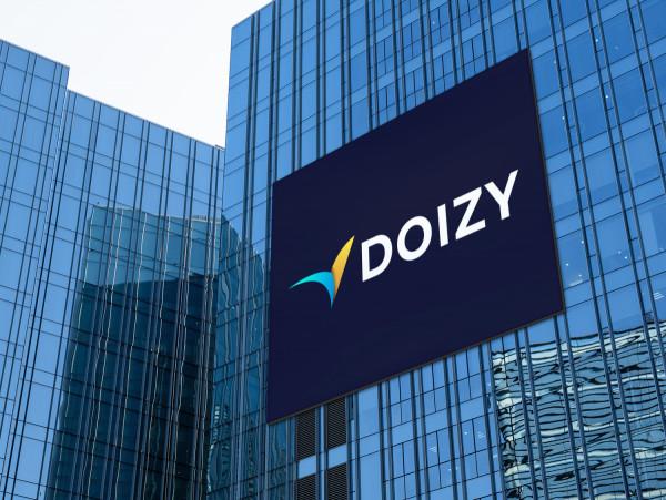 Sample branding #3 for Doizy