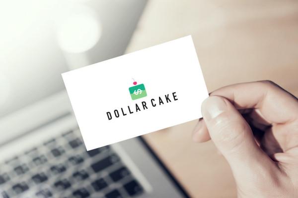 Sample branding #1 for Dollarcake