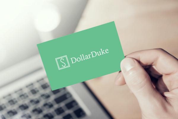 Sample branding #1 for Dollarduke