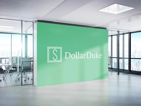 Sample branding #3 for Dollarduke