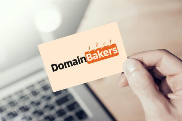 Sample branding #1 for Domainbakers