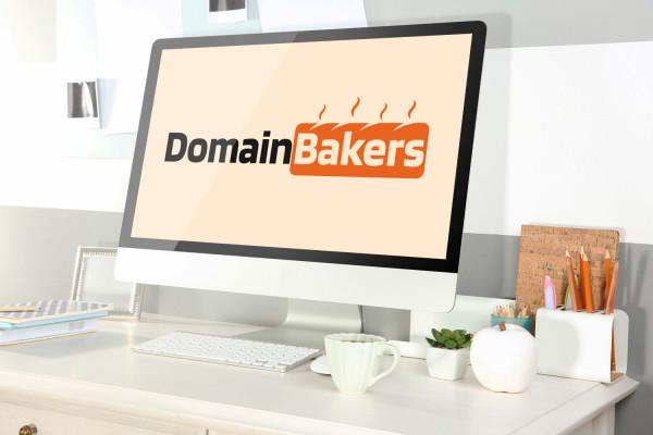 Sample branding #3 for Domainbakers