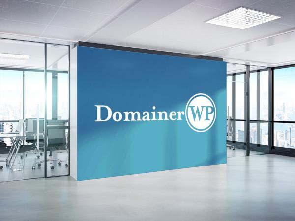 Sample branding #3 for Domainerwp