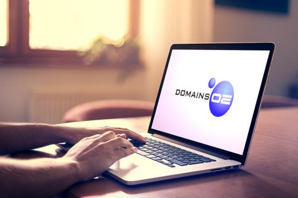 Sample branding #3 for Domainsoz