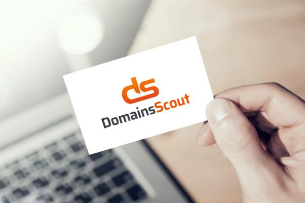 Sample branding #1 for Domainsscout